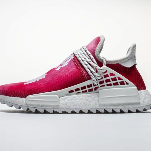 "Pharrell Williams x Adidas Originals Hu NMD ""PASSION"""