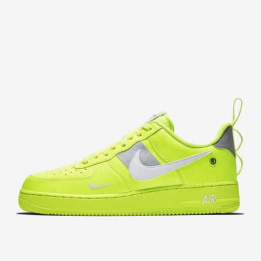 NIKE AIR FORCE 1 '07 LV8 UTILITY [0]