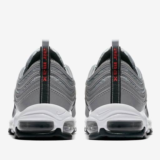 """Nike Air Max 97 """"Reflect Silver""""  [3]"""