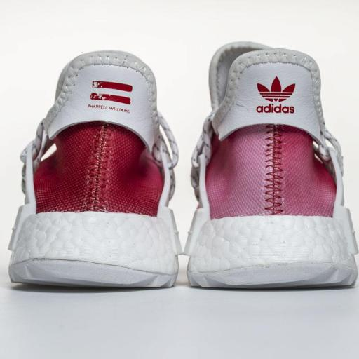 "Pharrell Williams x Adidas Originals Hu NMD ""PASSION"" [3]"