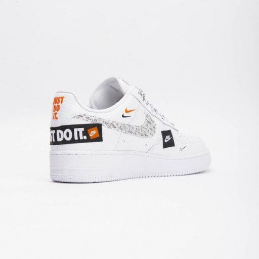 NIKE AIR FORCE 1 '07 PRM JUST DO IT [3]