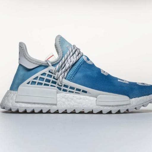 "Pharrell Williams x Adidas Originals Hu NMD ""PEACE"" [1]"