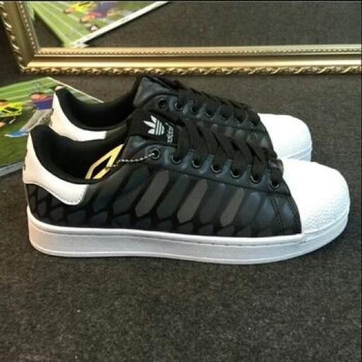 Adidas SuperStar Camuflaje