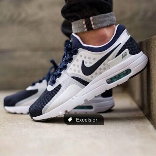 Nike Air Max Zero [0]