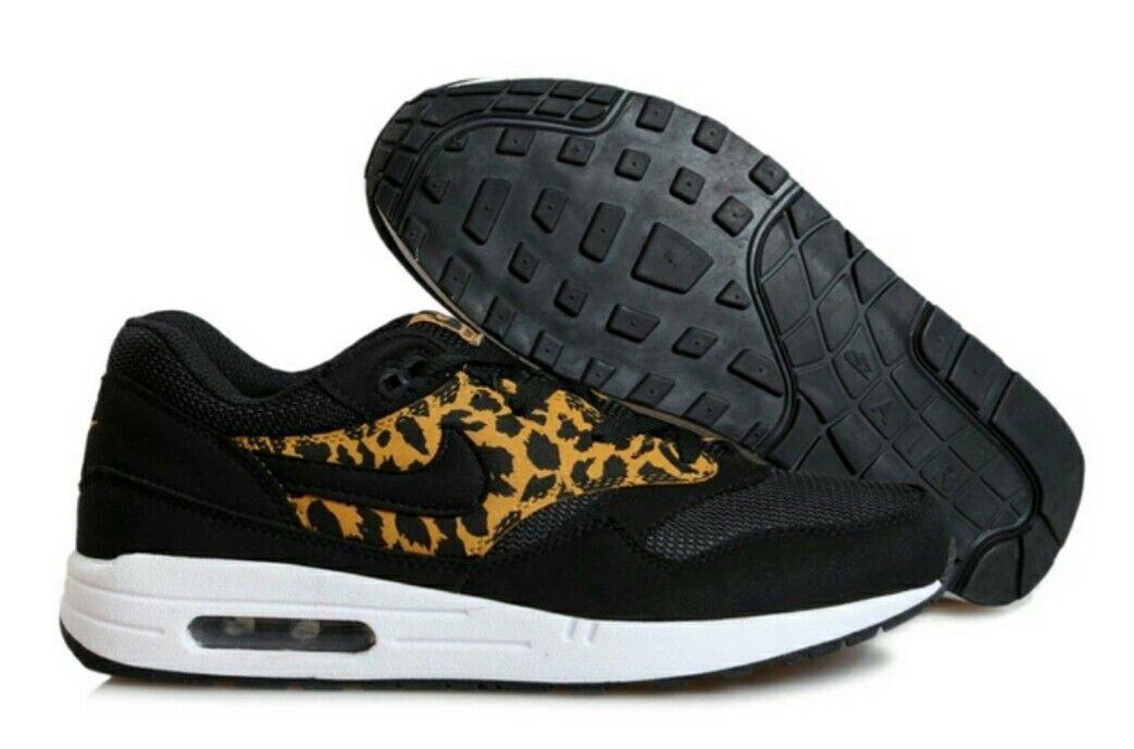 Nike Air Max 1 Leopardo