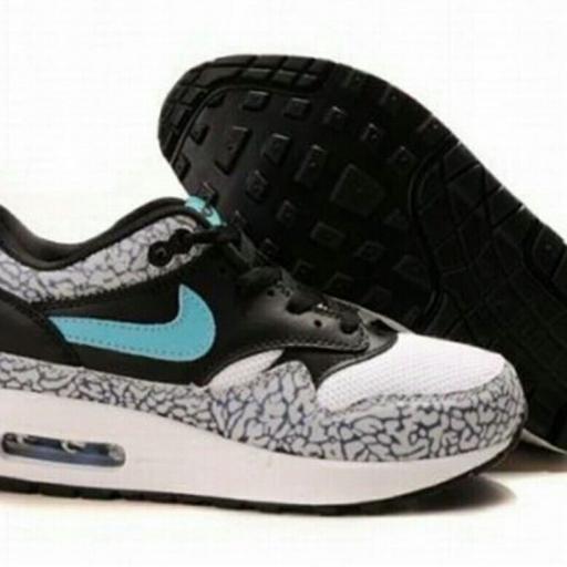 Nike Air Max 1 Leopardo [0]