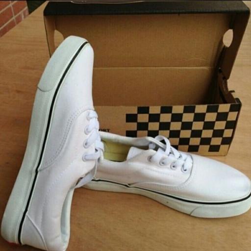 Zapatillas Vans [0]