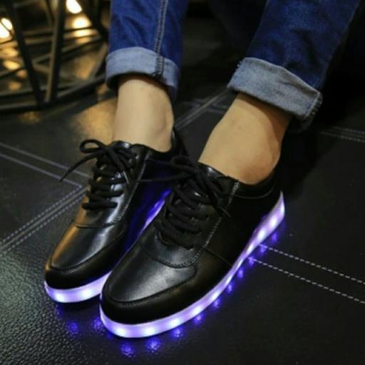 Zapatillas LED [0]
