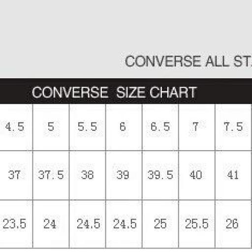 Converse All Star [3]
