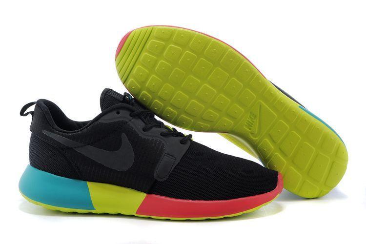 Nike Roshe Run Hyperfuse 3M
