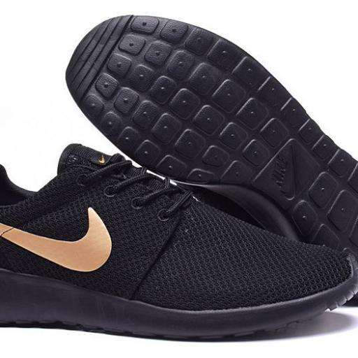 Nike Roshe Run Gold [0]