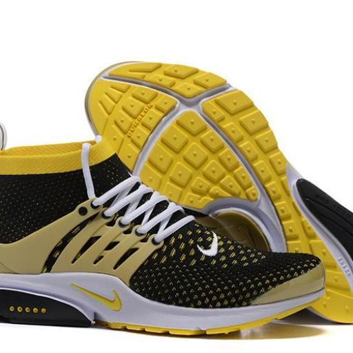 Nike Air Presto Ultra Flyknit  [0]
