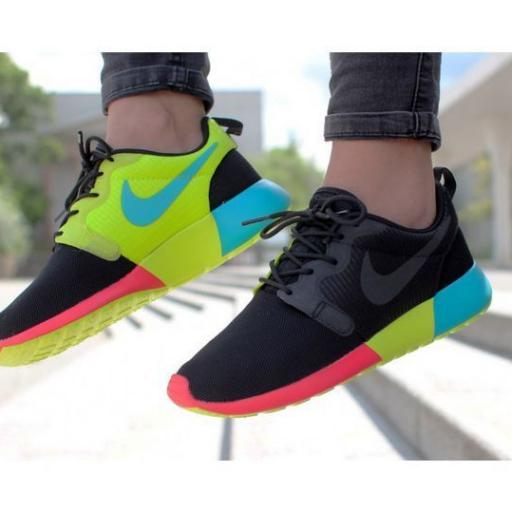Nike Roshe Run Hyperfuse 3M [2]