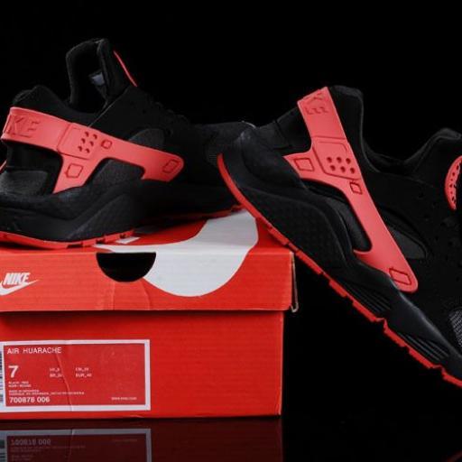 Nike Huarache [3]