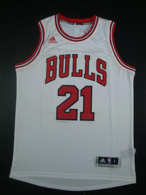 Camiseta Chicago Bulls 21