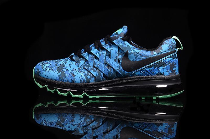 Nike Fingertrap Air Max