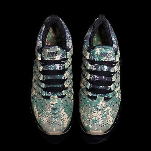 Nike Fingertrap Air Max  [2]