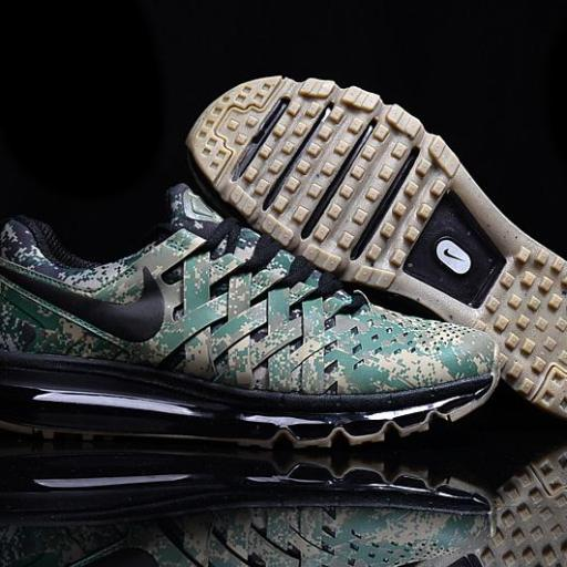 Nike Fingertrap Air Max  [1]