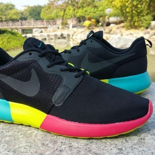 Nike Roshe Run Hyperfuse 3M [3]