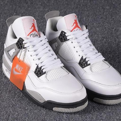 Air Jordan 4 Retro [2]