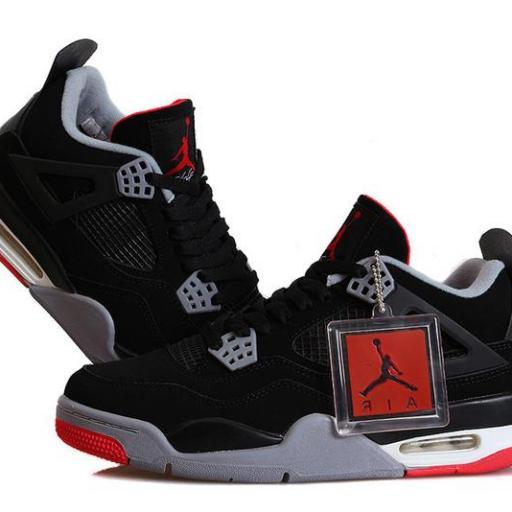 Air Jordan 4 Retro [1]