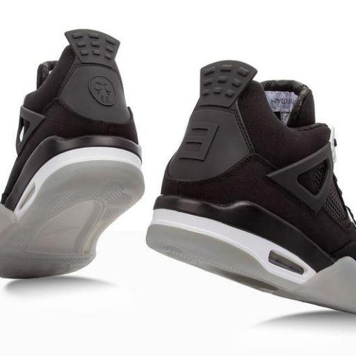 Carhartt x Eminem x Air Jordan 4 [2]