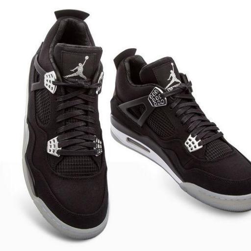 Carhartt x Eminem x Air Jordan 4 [1]