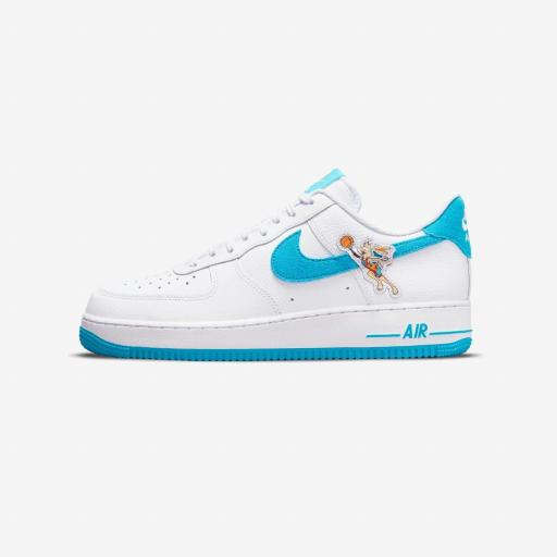 NIKE AIR FORCE 1 LOW X SPACE JAM [0]
