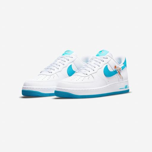 NIKE AIR FORCE 1 LOW X SPACE JAM [1]