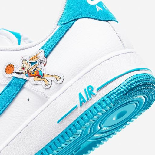 NIKE AIR FORCE 1 LOW X SPACE JAM [2]