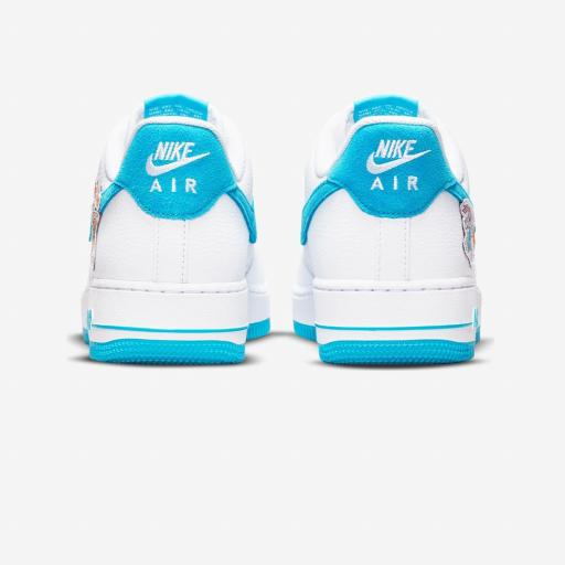 NIKE AIR FORCE 1 LOW X SPACE JAM [3]