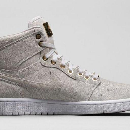 Air Jordan 1 Pinnacle white [1]