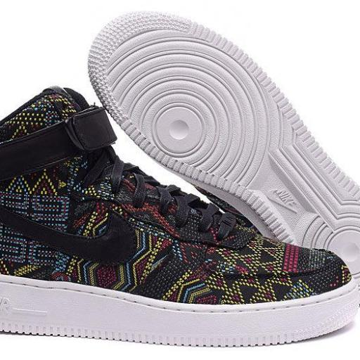 Nike Air Force 1 High BHM AF1