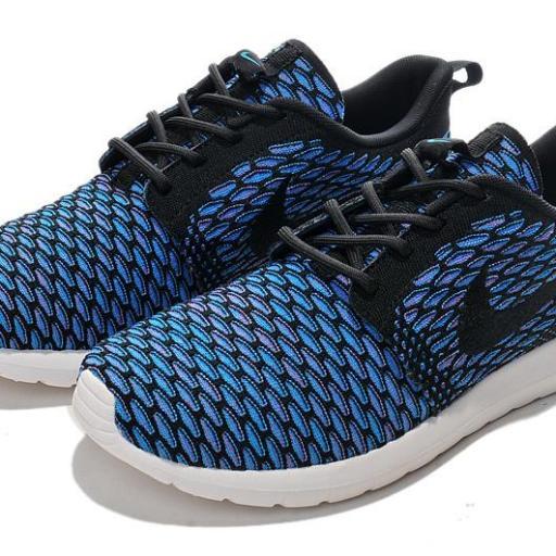 Nike Roshe Flyknit [2]