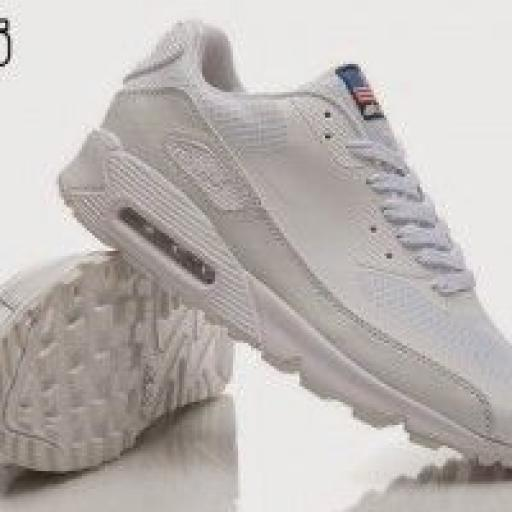 Nike AIR MAX 90 HYPERFUSE EEUU [0]