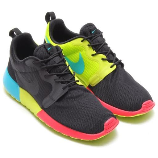 Nike Roshe Run Hyperfuse 3M [1]