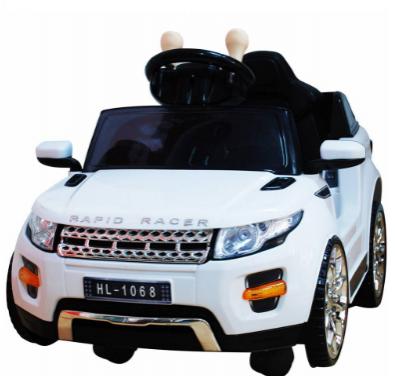 Style Rover Blanco