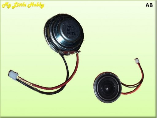 Altavoz bluetooth [0]