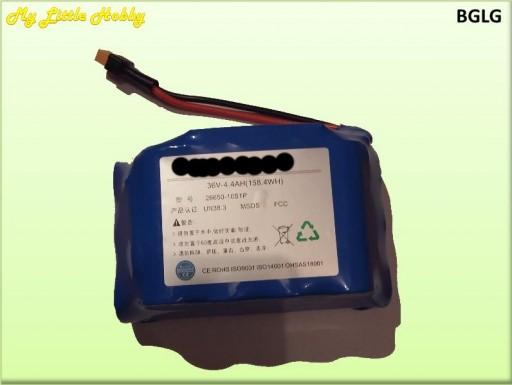 Batería Genérica Hoverboard