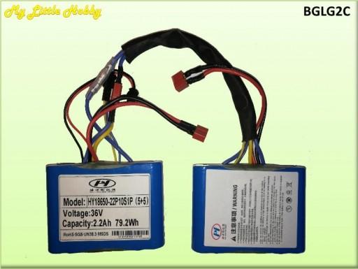 Bateria generica LG dos cuerpos