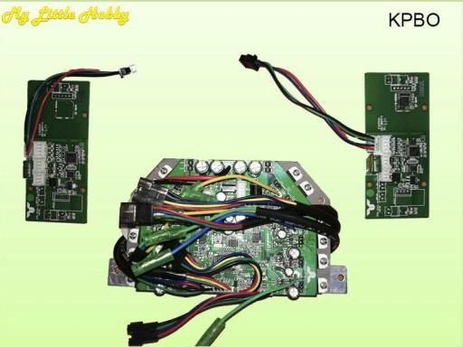 Electroncia  hoverboard 24v