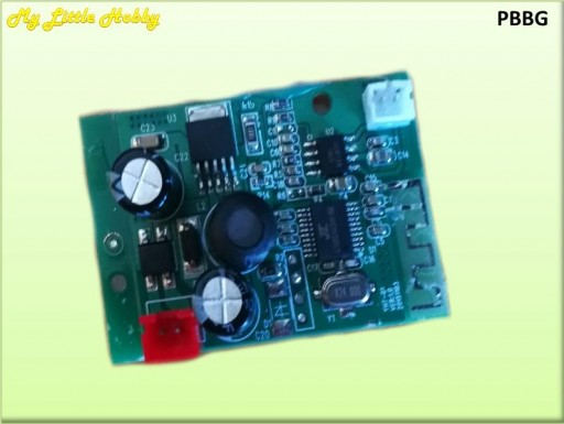 Placa Bluetooth generica modelos TC [0]