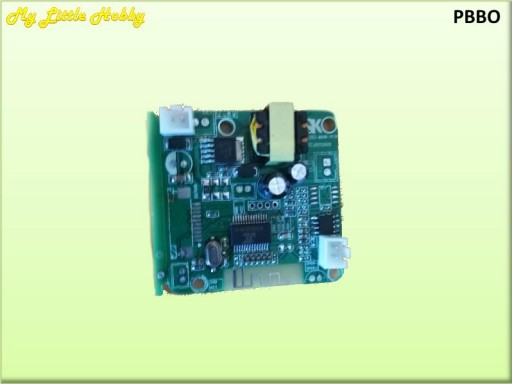 Placa Bluetooth Original Modelos TC