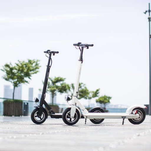Patín eléctrico Joyor X1 [1]