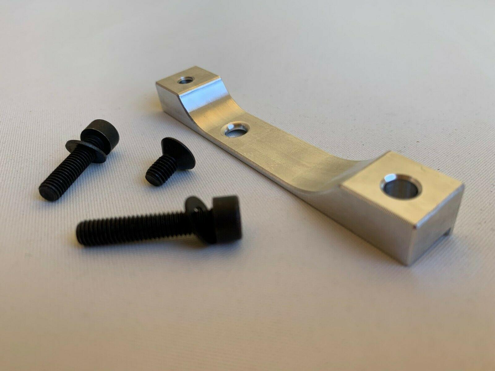 Soporte pinza de freno hidráulico X-TECH