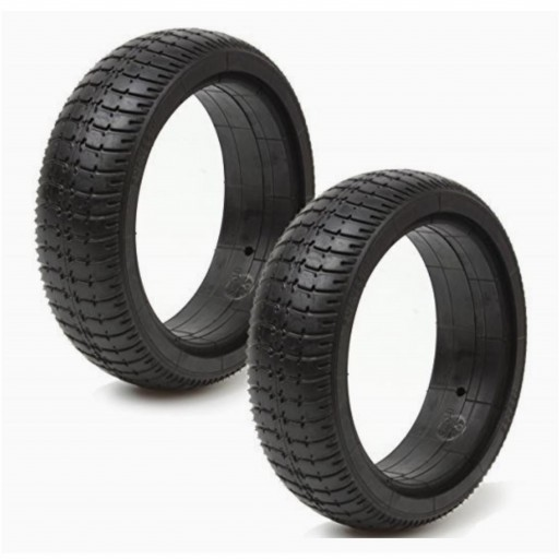 """Neumático rígido para hoverboard 6,5"""""""