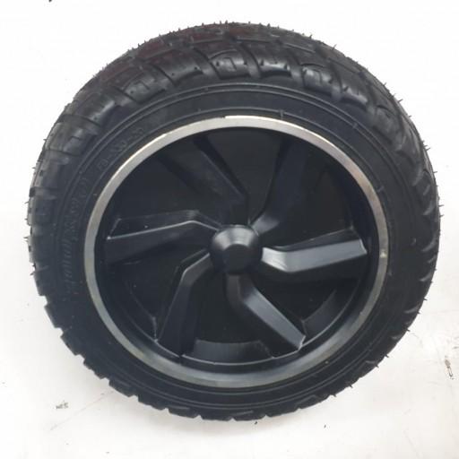 """Rueda motor 350w 8,5"""" Hummer"""