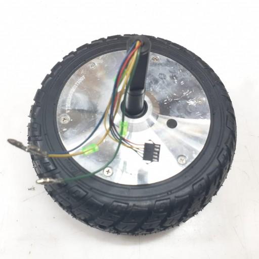"""Rueda motor 350w 8,5"""" Hummer [1]"""