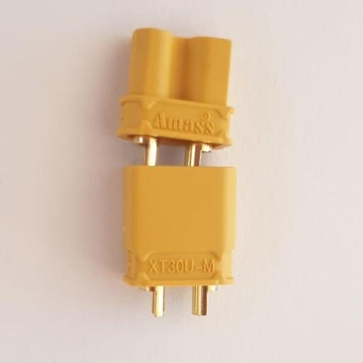 Conector Batería - controladora XT 30