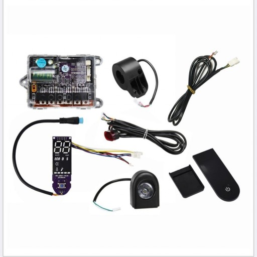 Kit controladora copias xiaomi [0]